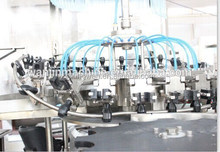 drink filling machine/energy equipment/factory in water