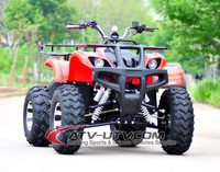 2015 New Arrival Shaft Drive 4 Wheel Drive Electric ATV