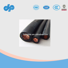 High quality mining chain electric hoist cable/ H07RNF Hoist Cable approved CE with factory price