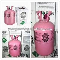 Refrigerador de gas natural R410a refrigerante para Coches Usados