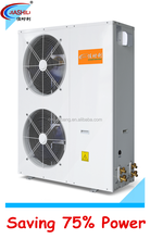 JIASHILI Geothermal Heat Pump Copeland Compressor Heating R417A Freon For Commercial