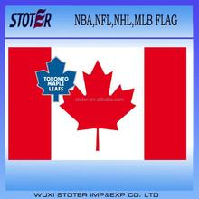 3ft*5ft Toronto Maple Leafs Flag