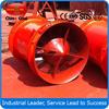 Axial Fan, Axial Exhaust Fan for Coal Mine Air Ventilation