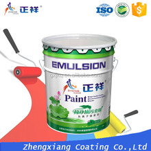 wall coat Waterborne resin emulsion varnish