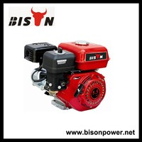 BISON (CHINA) General 168F Gasoline Engine With Good Price