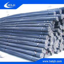 Hot rolled deformed steel bars from China the best price deformed steel bars