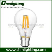 latest products in market led color changing lights led filament lights dimmable