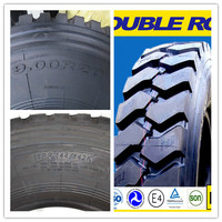 Heavy dump truck Tire 9.00x20 with High quality