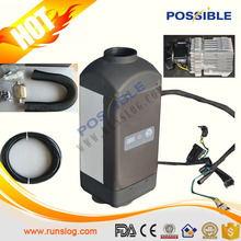 2KW/3KW/5KW Truck/bus/car/boat/RV used auto diesel parking heater with low cost