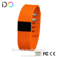 2015 newest smart band for IOS Android sport wristband gps tracking wristband