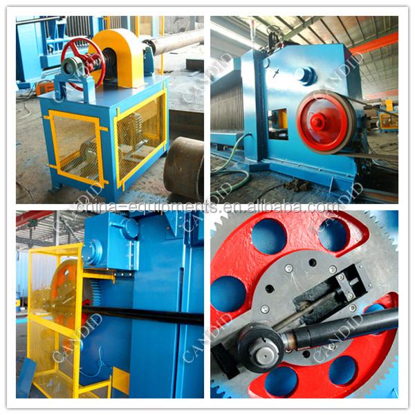 Heavy Type Hexagonal Wire Netting Machine2