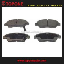 MDB1610 GDB1183 GDB3375 High Quality Car Brake Pad For HONDA CIVIC 45022-S04-V00 45022-S04-V01 45022-S04-V02