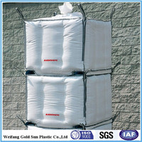 big bag,Side-Seam Loop Loop Option (Lifting) and FIBC Packaging Bags Feature big bag 1 ton 1.5 ton