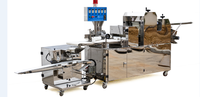 2015 newest lebanese bread machine/french bread production line