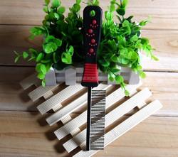 China factory pet grooming tools dog comb