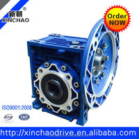 NMRV040 15: 1 ratio gearbox Competitive Aluminum Gear Housing