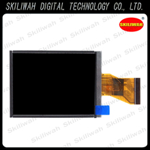 Large Stock Shenzhen Wholesale Brand New For Nikon L22 LCD Screen For Digital Cameras