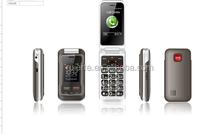 Old People Mobile Phone 2.4inch VK500 MTK6276W Big keypad Big Fonts FM Radio No Camera Dual SIM SOS elder Phone