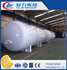 quality 15m3 to 120m3 carbon CLW safety valve 3963gallon 15m3 filling station LP Gas tank export to kenya