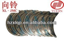 ENGINE BEARING FOR CRANKSHAFT STD for YUEJIN 3028 light truck parts
