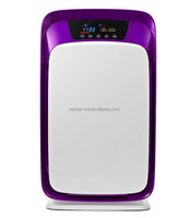 Electrical Power source environizer air purifier with active carbon filter