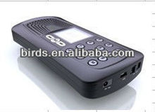 game of hunting bird with Wireless Controller, caller for hunging bird MP3 player, CP-387