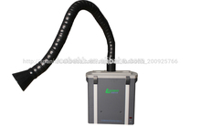 Lb-qx de soldadura extractor de humos y con el ce y la iso