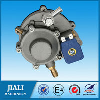 lpg pressure reducer for tricycles