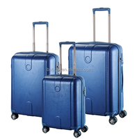 BUBULE Royal trolley luggage with double universal wheels