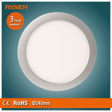 CE RoHS RCM Approval 3 Years Warranty, recessed adjustable led downlight