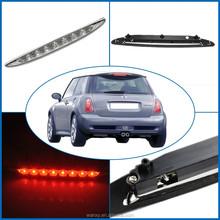 Red brake light car brake led light for Mini R50 hatchback 02-06