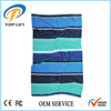 Hot selling 2014 3d picture sex animal and women beach towel
