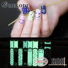 2015 New design nail stickers&nail art sticker&design sticker nail art