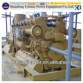 Vuelos baratos de China biomasa generadores de gas utilizado alternadores venta
