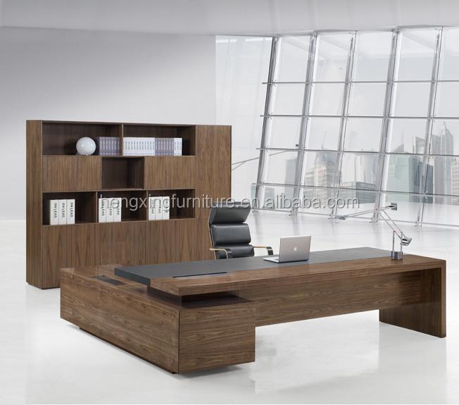 Hot vendre 2015 table de bureau et mobilier de bureau moderne( hx
