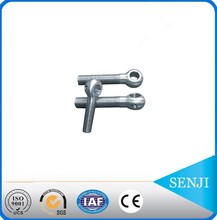 stainless steel a2-80 eyelet bolt for Valve pipe