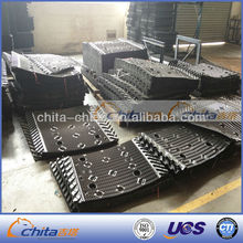 Small Hot Sale bac Cooling Tower Supplier fill