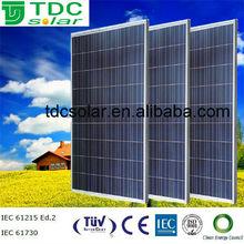 2014 Hot sales cheap price price 2kw solar panel/solar module/pv module