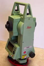 Used Leica TC407 from Geo Survey in the UK