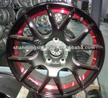 hot sale 16 inch car alloy wheel