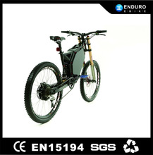 high power 1000w electric motorbikes , electric bicycle for sale