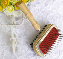 Hot products wholesale brush pet dog and cat cleaning