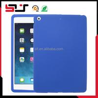 Fashion design soft silicone cover for ipad5 tpu case