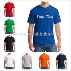 Custom Printed Your Logo Design , Custom T shirt , Order From 1 Piece Prompt Delivery