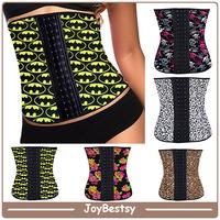 JOYBESTSY 2016 fajas reductoras body shaper women shaper corsets