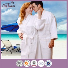 2015 new quality products wholesale cotton bathrobe