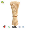 40 CM bag packed mao bamboo skewer with customer logo