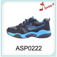 oem Trendy men's sport casual fujian production overseas wholesale sport shoes
