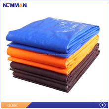 Chinese Top Quality laminated pe tarpaulin with stripes
