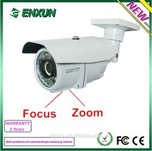 New style 1/2.5 SONY Hisilicon DSP 2 Megapixel 3MP lens,IR-Cut with POE CCTV camera system